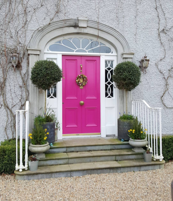 Fabulous front doors greyhunt interiors for Fabulous front doors