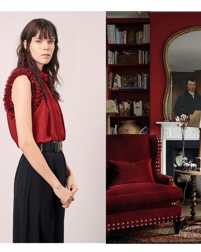 The Perfect Pair: Home & Fashion