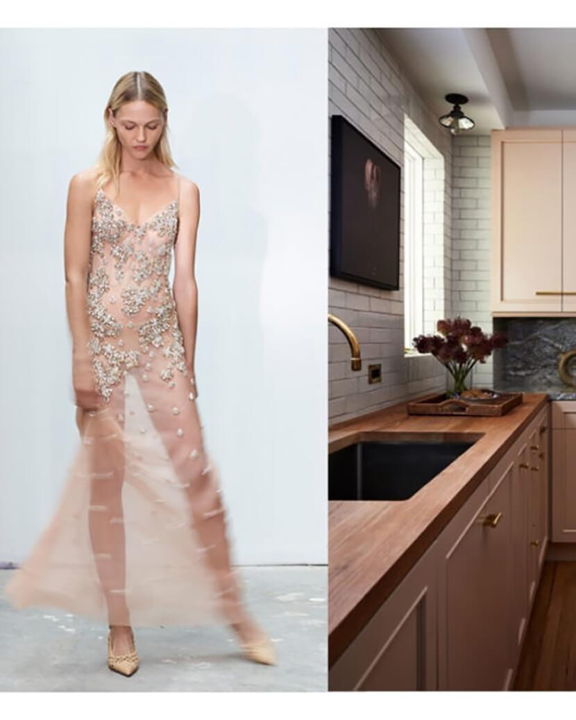 NY Fashion Week: A Designer Love Story