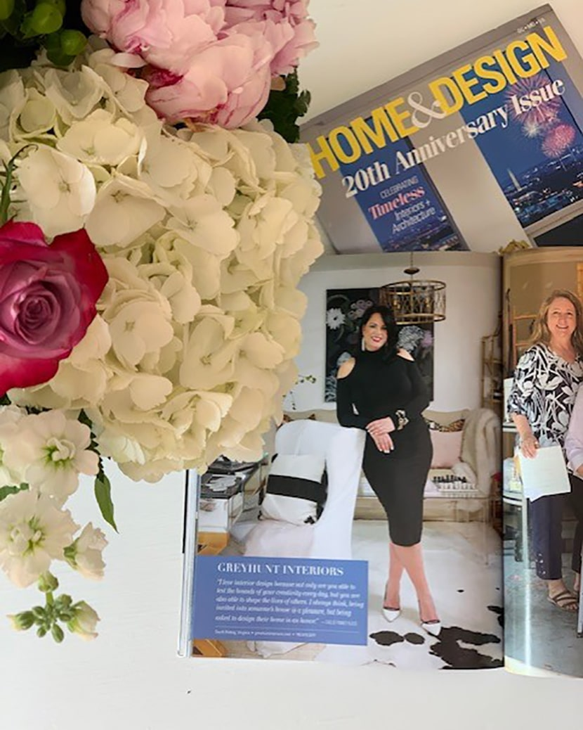 Home & Design: Celebrating 20 Years in Style