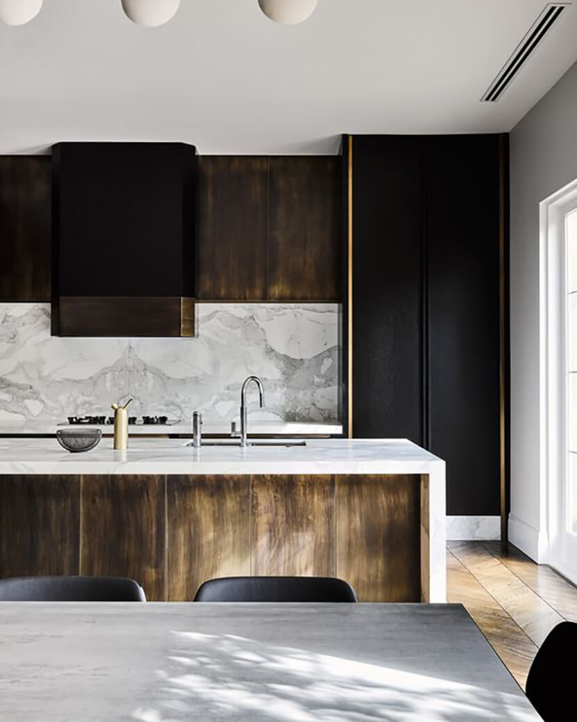 Modern Kitchens: Tips & Trends