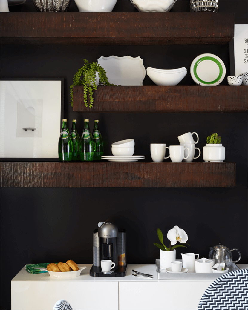 Black Paint: 9 Reasons You Should Bring on the Bold