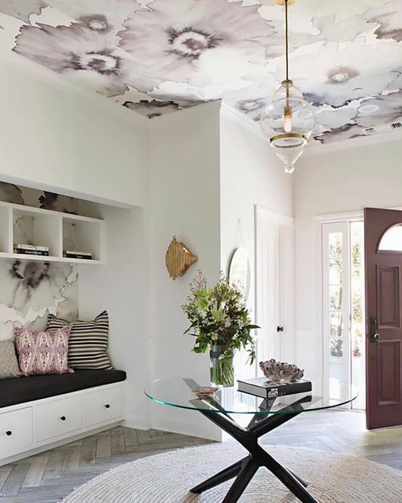 Statement Ceilings: A Design Necessity