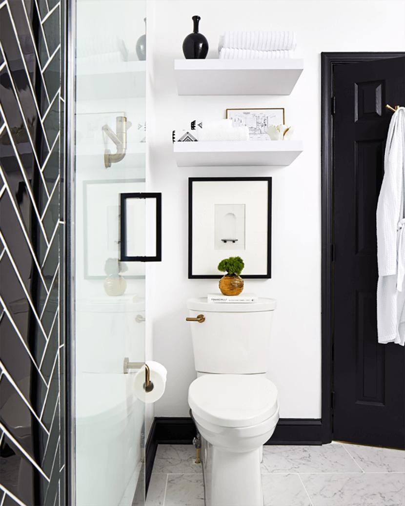 8 Bathroom Upgrades You Can Accomplish in One Weekend