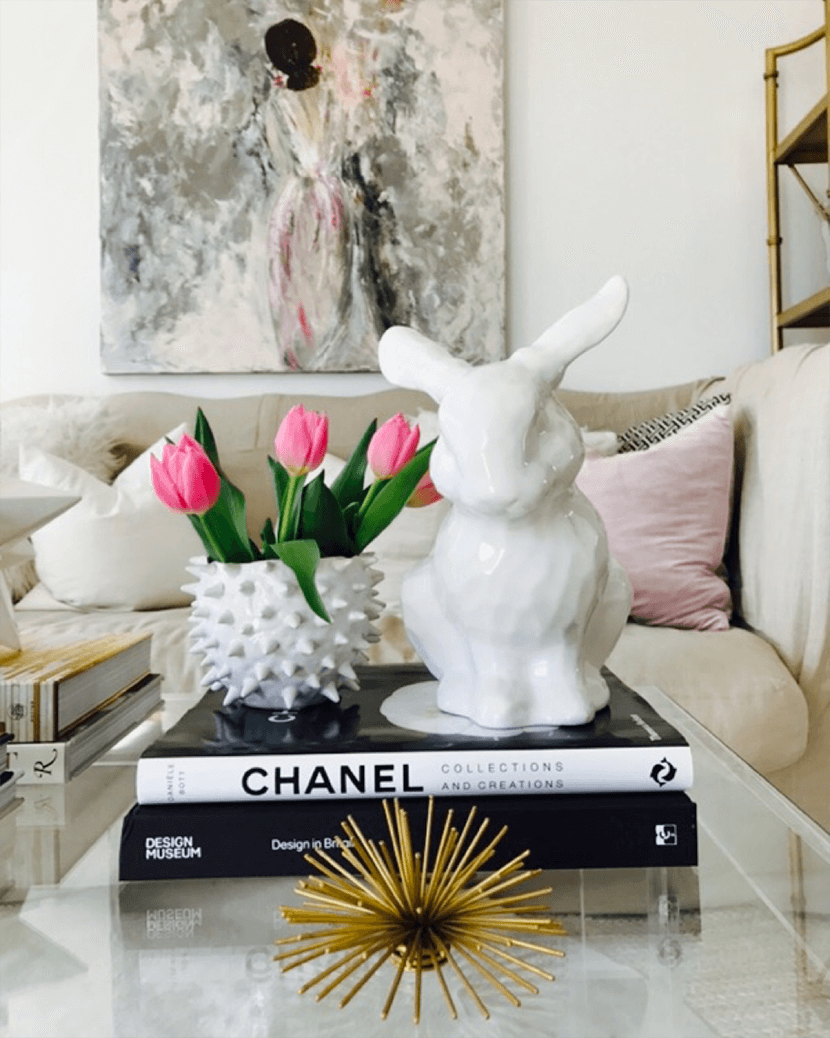 Easter Chic!