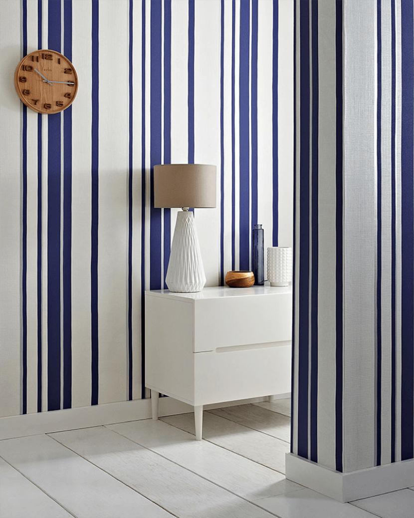 Beautiful Bathroom Wallpapers