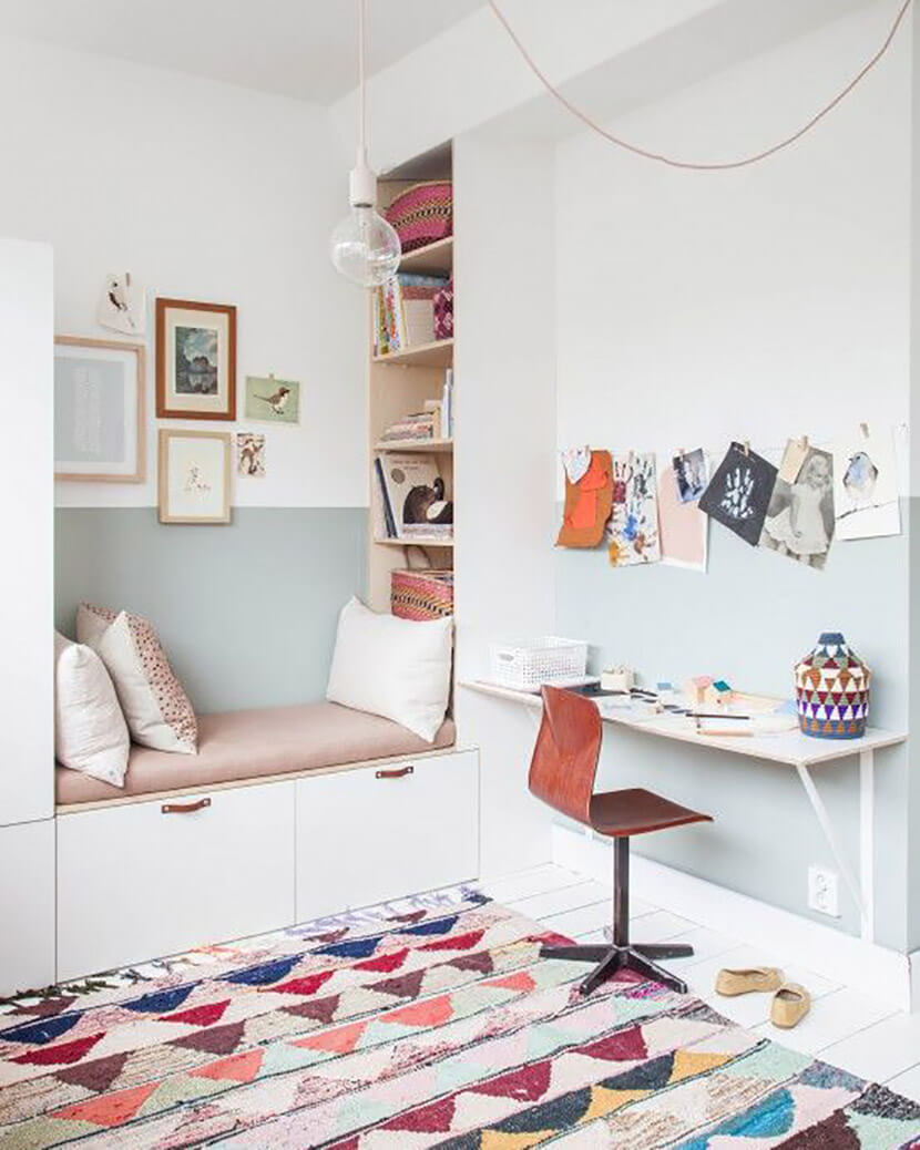 Cool Kids Spaces for Summer