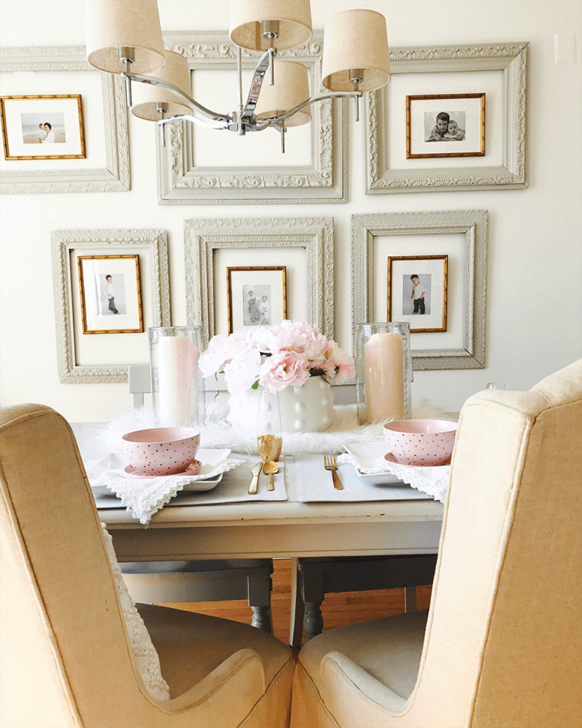 Place Settings for Less!