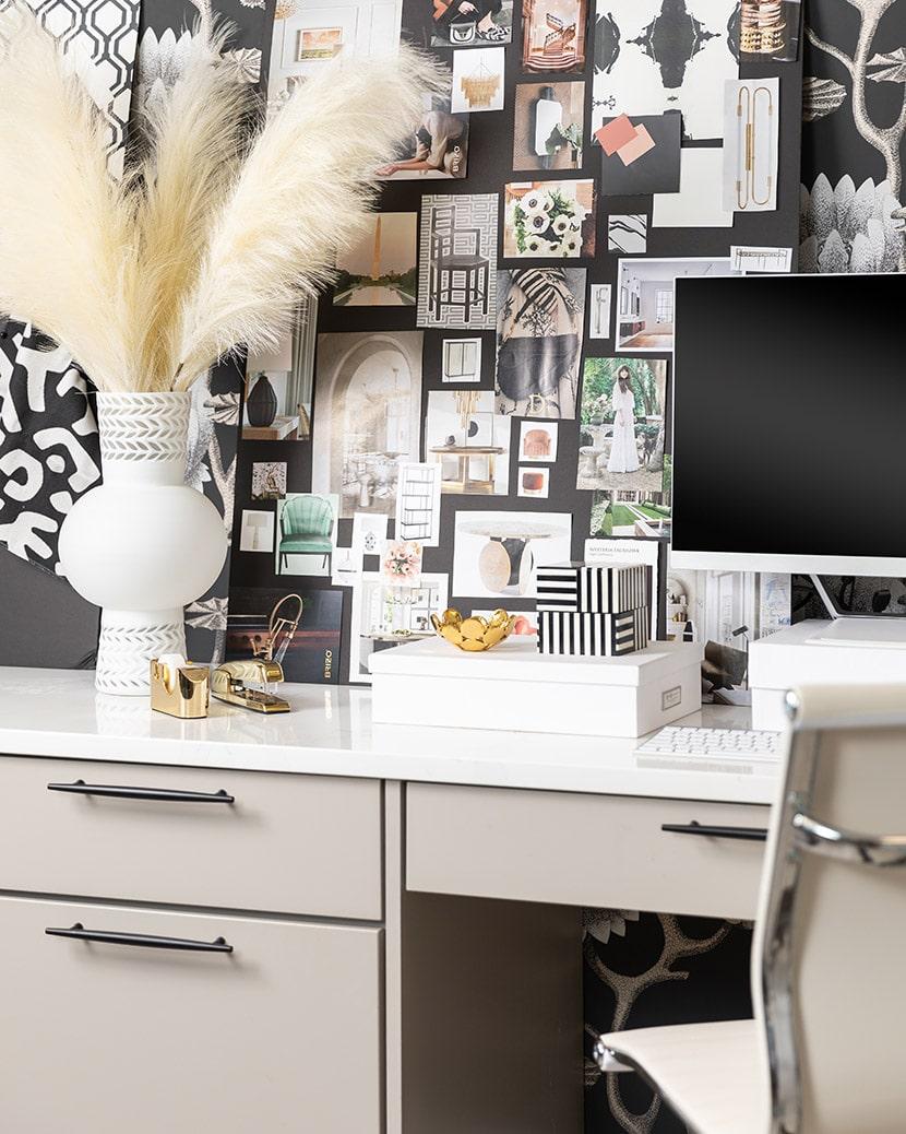 Makeover Alert: NoVA Designer, GreyHunt Interiors, Announces New Website Launch