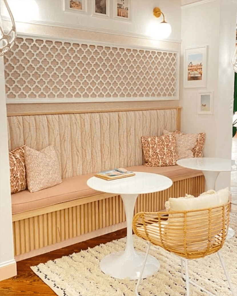 Interior Design Trends You Should Pay Attention To This Season